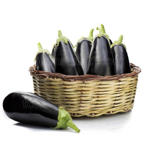 Karagül Patlıcan Tohumu